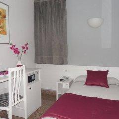 Hotel Nuevo Triunfo комната для гостей фото 5