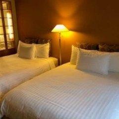 Отель HNA Palisades Premiere Conference Center комната для гостей
