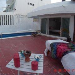 Отель Mayambe Private Village Мексика, Канкун - отзывы, цены и фото номеров - забронировать отель Mayambe Private Village онлайн детские мероприятия