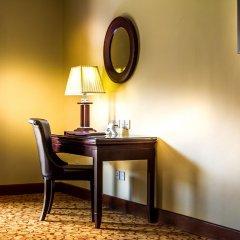 Days Inn Hotel Suites Amman удобства в номере