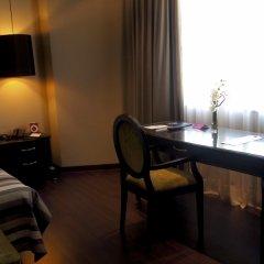 Отель Ayre Hotel Astoria Palace Испания, Валенсия - 1 отзыв об отеле, цены и фото номеров - забронировать отель Ayre Hotel Astoria Palace онлайн удобства в номере фото 2