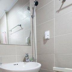 Отель Eugene's House Южная Корея, Сеул - отзывы, цены и фото номеров - забронировать отель Eugene's House онлайн ванная