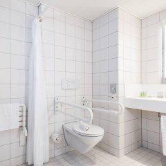 Hotel NH Düsseldorf City Nord ванная фото 2