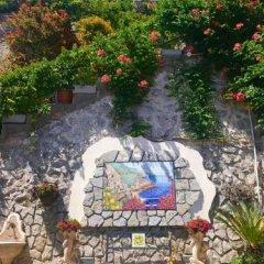 Отель B&B Il Pavone Конка деи Марини фото 8