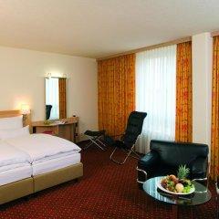 Отель NH Leipzig Messe в номере фото 2