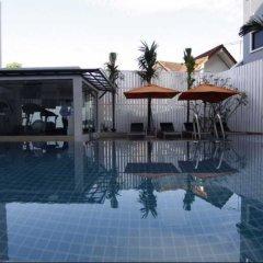 Отель Aspira Prime Patong бассейн фото 3