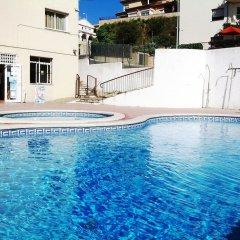 Отель Apartaments AR Muntanya Mar Испания, Бланес - отзывы, цены и фото номеров - забронировать отель Apartaments AR Muntanya Mar онлайн бассейн