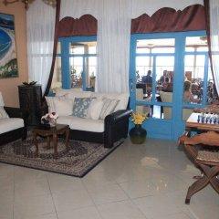 Отель Elounda Water Park Residence интерьер отеля