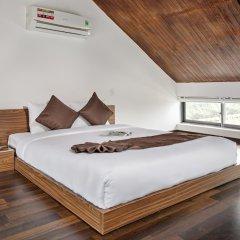 Отель KA Villa Hoi An комната для гостей фото 4
