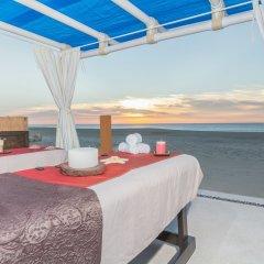 Отель Posada Real Los Cabos Beach Resort Todo Incluido Opcional питание фото 3