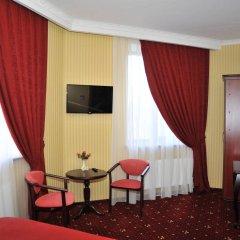Slava Hotel комната для гостей фото 4