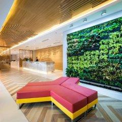 Отель Hilton Garden Inn Kuala Lumpur Jalan Tuanku Abdul Rahman South бассейн