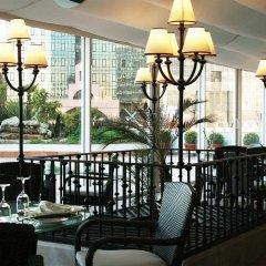Отель Dom Pedro Lisboa гостиничный бар