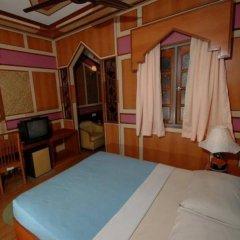 Отель Shari-La Island Resort комната для гостей фото 2