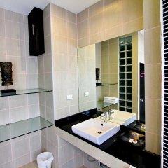 Отель East Suites ванная фото 2