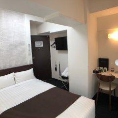 Отель Akasaka Urban Hotel Япония, Токио - отзывы, цены и фото номеров - забронировать отель Akasaka Urban Hotel онлайн комната для гостей фото 2