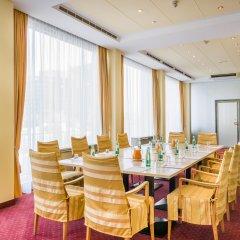Отель Novum Hotel Prinz Eugen Wien Австрия, Вена - - забронировать отель Novum Hotel Prinz Eugen Wien, цены и фото номеров помещение для мероприятий фото 2