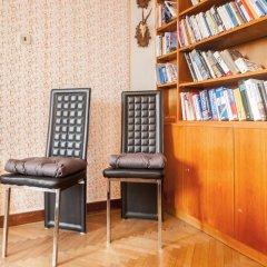 Отель Velvet Revolution Apartment Чехия, Прага - отзывы, цены и фото номеров - забронировать отель Velvet Revolution Apartment онлайн