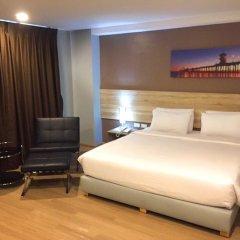 Отель NARRA Бангкок комната для гостей фото 2