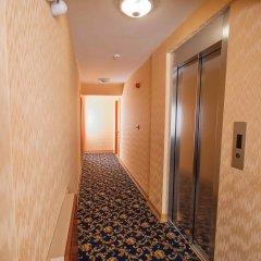 Timeks Hotel интерьер отеля