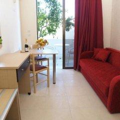 Отель Anseli Hotel Греция, Петалудес - 1 отзыв об отеле, цены и фото номеров - забронировать отель Anseli Hotel онлайн комната для гостей фото 5