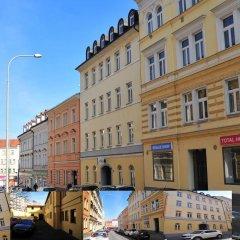 Отель Hostel Alia Чехия, Прага - отзывы, цены и фото номеров - забронировать отель Hostel Alia онлайн
