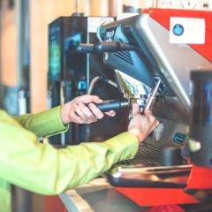 Отель Holiday Inn Helsinki City Centre Финляндия, Хельсинки - 12 отзывов об отеле, цены и фото номеров - забронировать отель Holiday Inn Helsinki City Centre онлайн фитнесс-зал фото 3