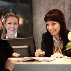 Гостиница Premier Dnister Украина, Львов - - забронировать гостиницу Premier Dnister, цены и фото номеров интерьер отеля