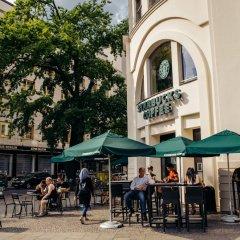 Отель Bristol Berlin Германия, Берлин - 8 отзывов об отеле, цены и фото номеров - забронировать отель Bristol Berlin онлайн фото 2