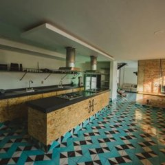 Hostal Hidalgo - Hostel гостиничный бар