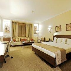 Holiday Inn Bursa Турция, Улудаг - отзывы, цены и фото номеров - забронировать отель Holiday Inn Bursa онлайн комната для гостей фото 3