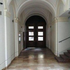 Отель Lázár Utca парковка