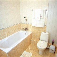 Гостиница Харьков ванная