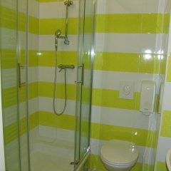 Hostel 63 ванная