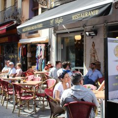 Hotel El Siglo питание фото 3