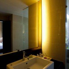 Отель Peach Blossom Resort Пхукет ванная