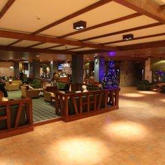 Отель Strazhite Hotel - Half Board Болгария, Банско - отзывы, цены и фото номеров - забронировать отель Strazhite Hotel - Half Board онлайн интерьер отеля