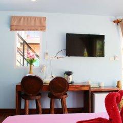 Отель Rattana Resort Ланта удобства в номере