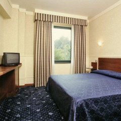 Hotel Civita Атрипальда комната для гостей фото 5