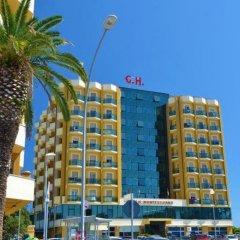 Отель Grand Hotel Montesilvano Италия, Монтезильвано - отзывы, цены и фото номеров - забронировать отель Grand Hotel Montesilvano онлайн фото 12