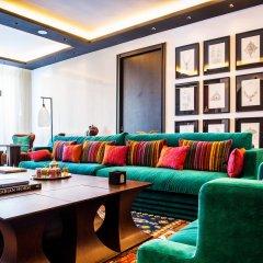 Отель Villa Diyafa Boutique Hôtel & Spa Марокко, Рабат - отзывы, цены и фото номеров - забронировать отель Villa Diyafa Boutique Hôtel & Spa онлайн помещение для мероприятий фото 2