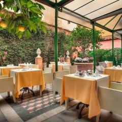 Отель Palazzo dal Borgo Италия, Флоренция - 1 отзыв об отеле, цены и фото номеров - забронировать отель Palazzo dal Borgo онлайн питание фото 2