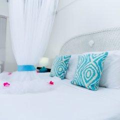 Anchorage Yacht Club Hotel ванная
