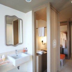 Отель Proud Phuket 4* Стандартный номер с различными типами кроватей фото 15