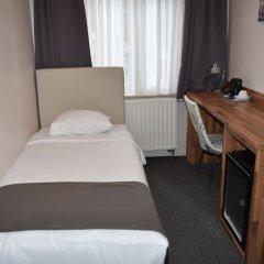 Отель Hôtel Méribel Брюссель удобства в номере фото 2