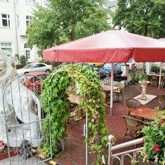 Отель Karlshorst Германия, Берлин - 3 отзыва об отеле, цены и фото номеров - забронировать отель Karlshorst онлайн фото 4