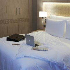 dusitD2 kenz Hotel Dubai 4* Стандартный номер с различными типами кроватей фото 3