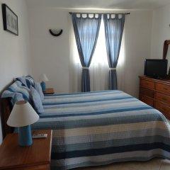 Отель Villa Capri Бока Чика комната для гостей
