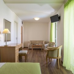 Апартаменты Civitel Attik Rooms & Apartments комната для гостей фото 5