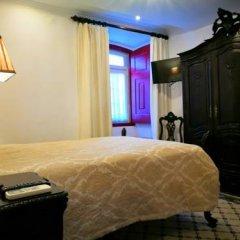 Отель Casa do Peso 3* Стандартный номер с 2 отдельными кроватями фото 26